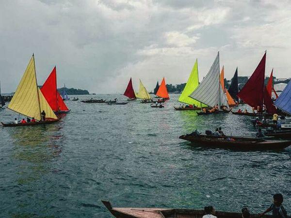 Independenceday INDONESIA 17 Agustus Batamisland Batam-Indonesia