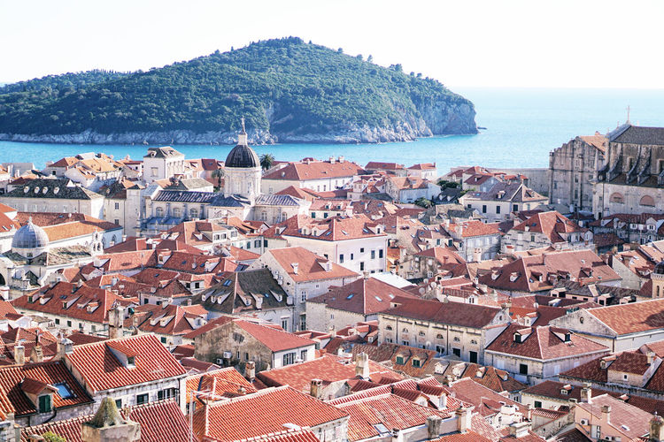 Dubrovnik, Croatia Game Of Thrones Old Town Wall Coratia Dubrovnik Europe Travel Destinations