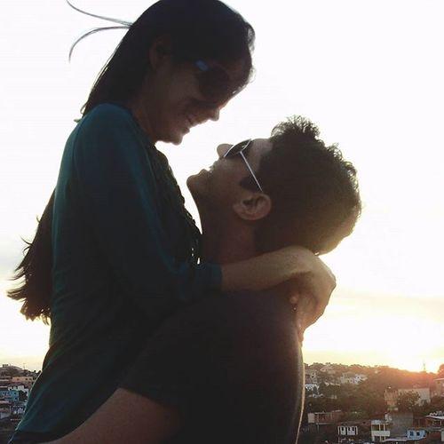 Pq o amor te permite ser tudo que se é e ainda mais. Amoresempreamor ARespostaEAmar AMedidaDeAmarEAmarSemMedidas Love