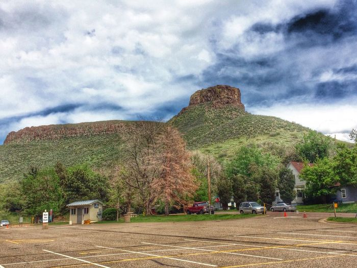 Rocky Shape on Top HDR Rock EyeEm Nature Lover Mountain