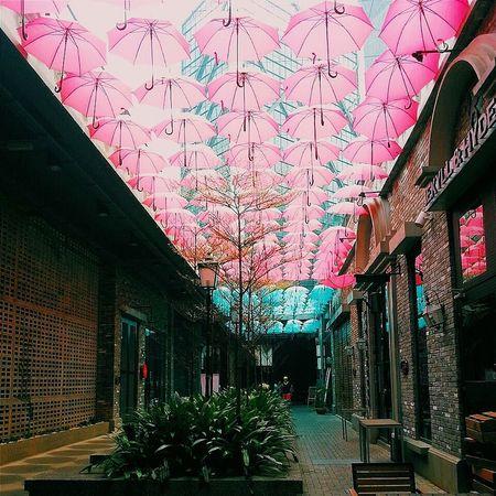 Empire Damansara Architecture_building Interior Design Art Decorations