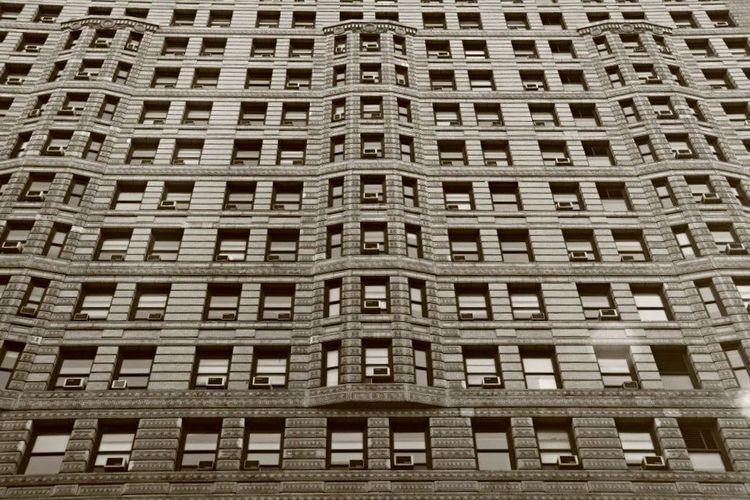 Very Flat Iron The Best Of New York Flatiron Building