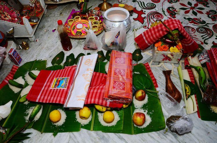 Puja Worship God Bengal Durgapuja Beauty In Nature India West Bengal Art Durga Green Color Green Nature Kolkata Lonliness Creativity Bengali Culture Craft