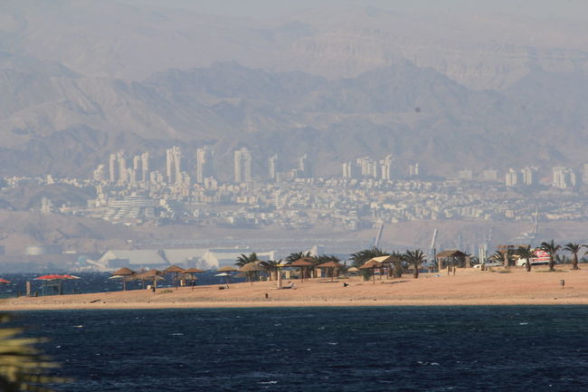 Sea Beach Outdoors Water Landscape Travel Destinations Swimming Aqaba Aqaba Gulf Aqaba Bay Aqaba Jordan Jordan