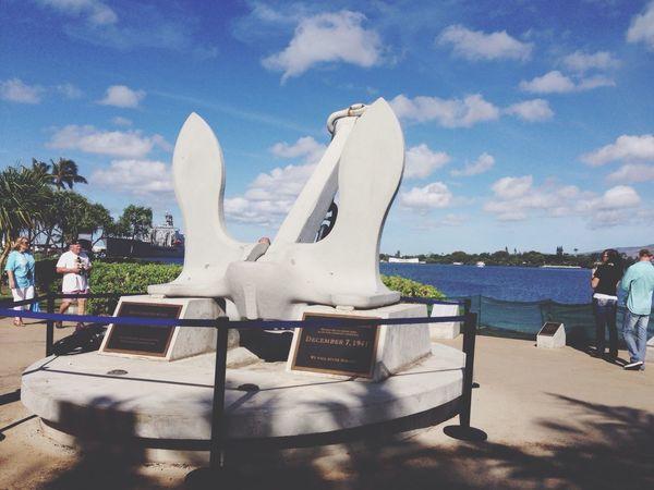 Cloud - Sky Sky Day Outdoors Sunlight Nature Sculpture No People Sea