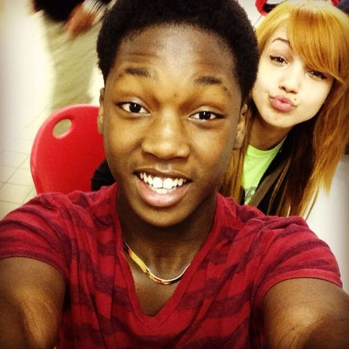 Old But Me And Makaela ❤