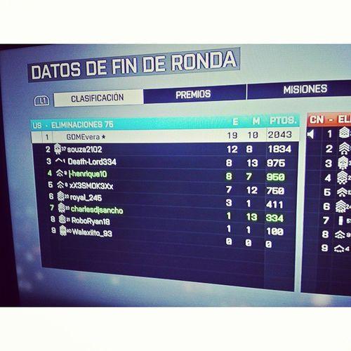 Instashot Nocrop Alguna vez que salga primero o no? xD Bttf4 Battlefield4Ps3 Ps3 GDMEvera F4F Followme Battlefield4 Battlefield