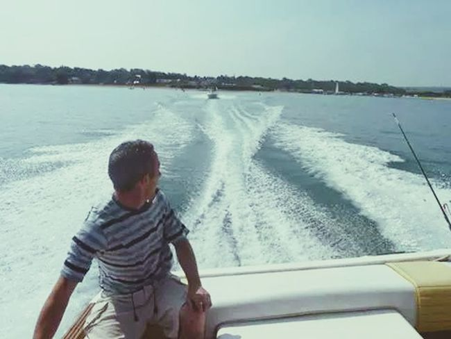 Cruisers Boating Summer2014 Speedboat