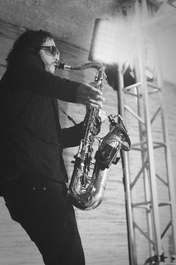 Breno Morais Saxophone Sax