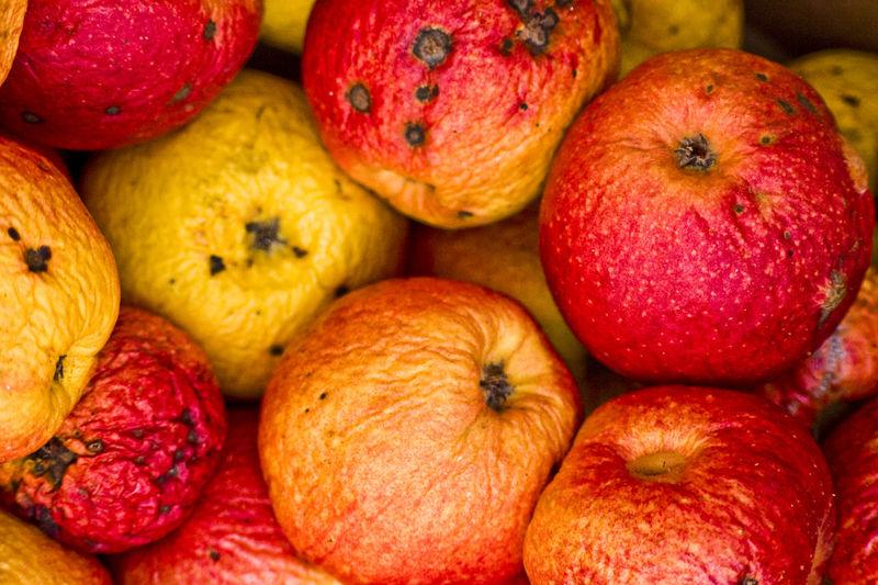 Apples Food