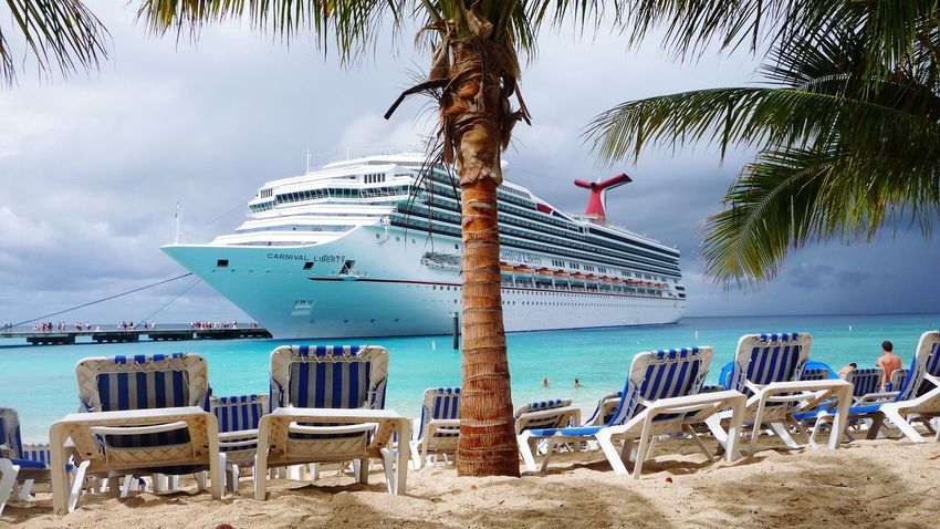 Beach Beautiful Cruise Ship Cruise Traveling Travel Travel Photography Vacation Sun Caraïbes Caraibbean Trip Adventure Sommergefühle