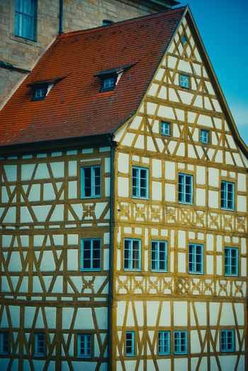 Bamberg town hall. Enjoying Life Motion Blur Hello World Still Life First Eyeem Photo Beliebte Fotos Schattenspiele Pattern, Texture, Shape And Form Textures And Surfaces Architecture My Favorite Photo My Bayern Bayern Germany EyeEm Gallery Fine Art EyeEm Masterclass Motion