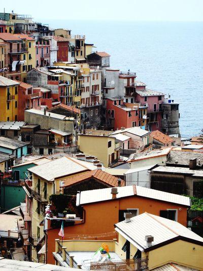 Cinque Terre Cinque Terre Cinqueterre Italy