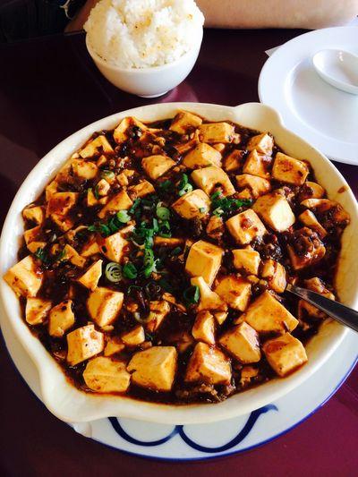 最爱的豆腐