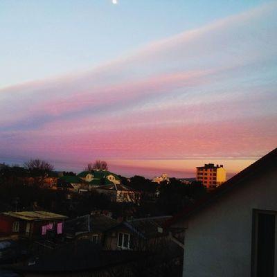 Неописуемо ✨ Instagood Beautiful Evening