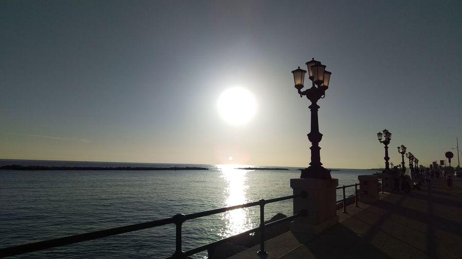 Bari Lungomare Alba Running Time Sun h.6a.m. Perchecorreremifastarbene! Senzapensieri