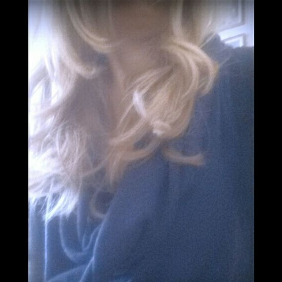 👱😇❤Blonde Girl Blonde Hair Style Stylish Mood Captures Hairstyle Hello World Sicily Sicilian Girl Italiangirl