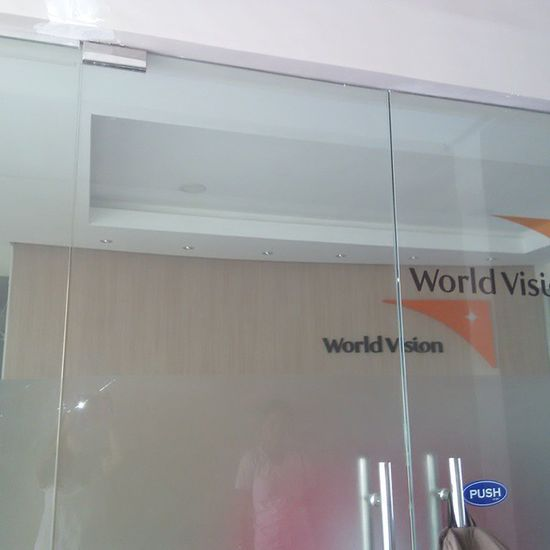 Here @WorldVisionCebuOffice attending a workshop for Global Week of Action 2015 WorlVisionPH WVChildLeader GWA2015 BCA Earlybird