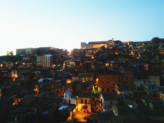 Agrigento Evening Centrostorico Mycity
