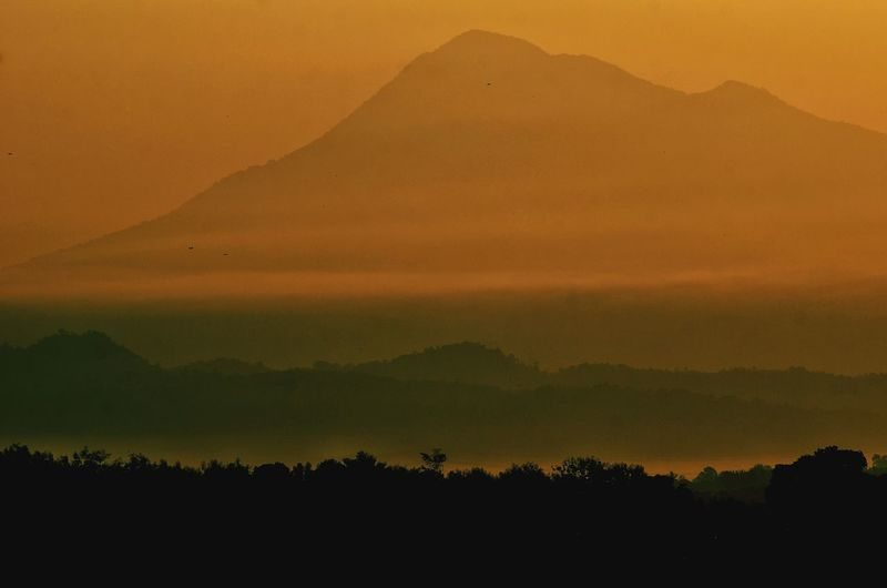silhoutte mountain Golden Hour Photography Landscape Aceh Cloud Sun Sunlight Tree Mountain Sunset Dawn Fog Rural Scene Silhouette Astronomy Desert Tree Area Atmospheric Mood Dramatic Sky Mountain Peak Smog Rocky Mountains Forest Fire Snowcapped Snow Covered Cumulus Dramatic Landscape Moody Sky Romantic Sky Snowcapped Mountain The Great Outdoors - 2019 EyeEm Awards The Creative - 2019 EyeEm Awards The Minimalist - 2019 EyeEm Awards The Traveler - 2019 EyeEm Awards My Best Photo