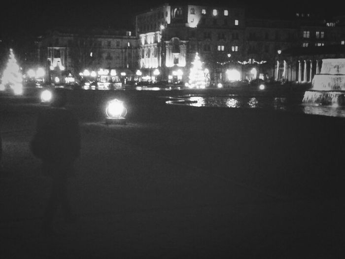 Germany by night Opéra Travels Blackandwhite Cities B&w Countries