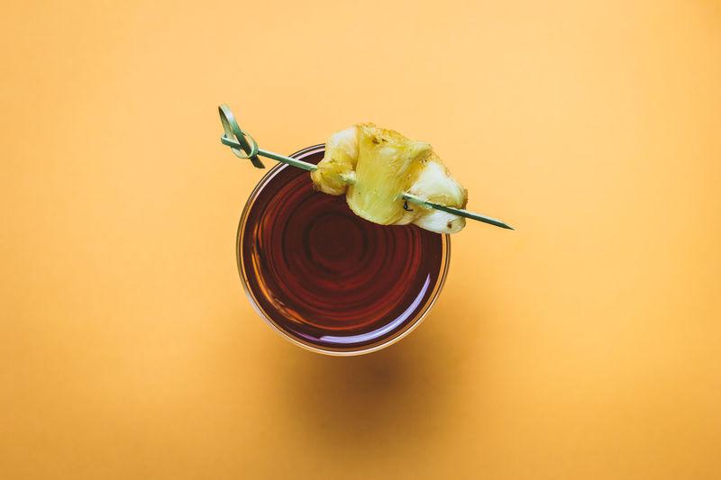 Beauty fashion type shot of cocktail Abstract Beauty Blue Burbon Cocktail Cocktail Time Cocktails Day Fashion Foam Lemon Zest Long Exposure Orange Orange Zest Pinapple Purple Sesame Short Glass Studio Shot Sweet Swimming Syrup Water Whiskey Whisky Market Bestsellers 2017