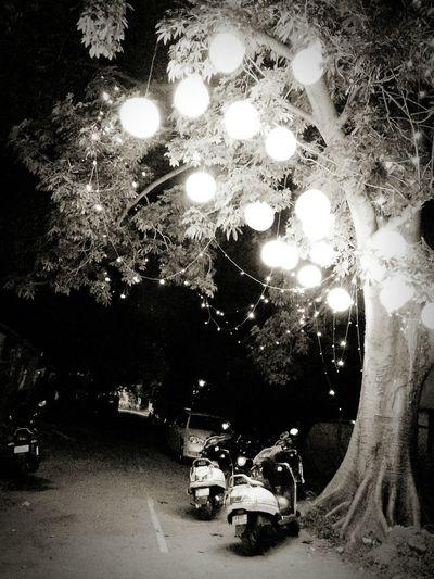 Darknights Dím lights.¯\_(ツ)_/¯