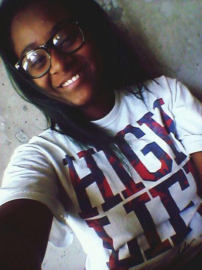 Keep a smile (: -the High Life Enjoying Life