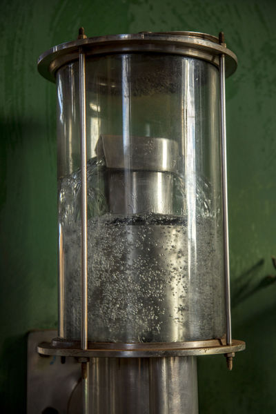 Destillery Alcohol Sugar Cane
