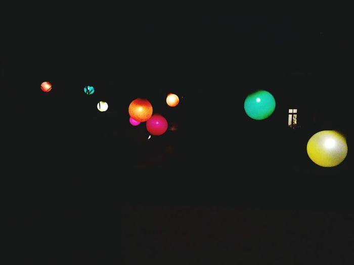 Night lights 1
