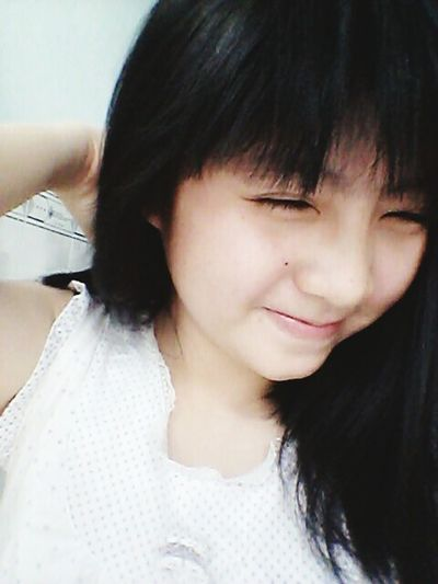 Smile :) First Eyeem Photo