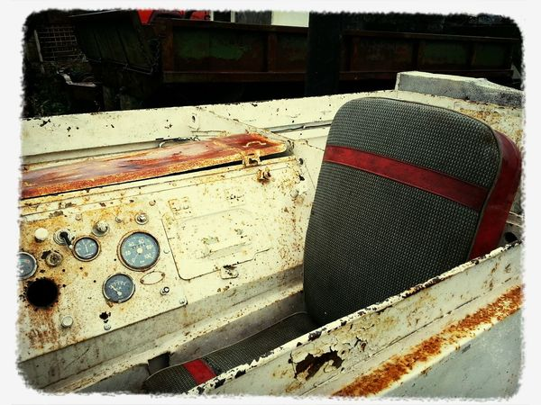 Rustythursday Cars Oldcars