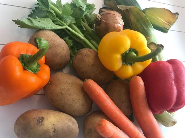 EyeEm Selects Veggie