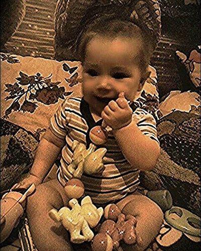 сыночек сидим играем алексей смеёмся моя_маленькая_любовь♥