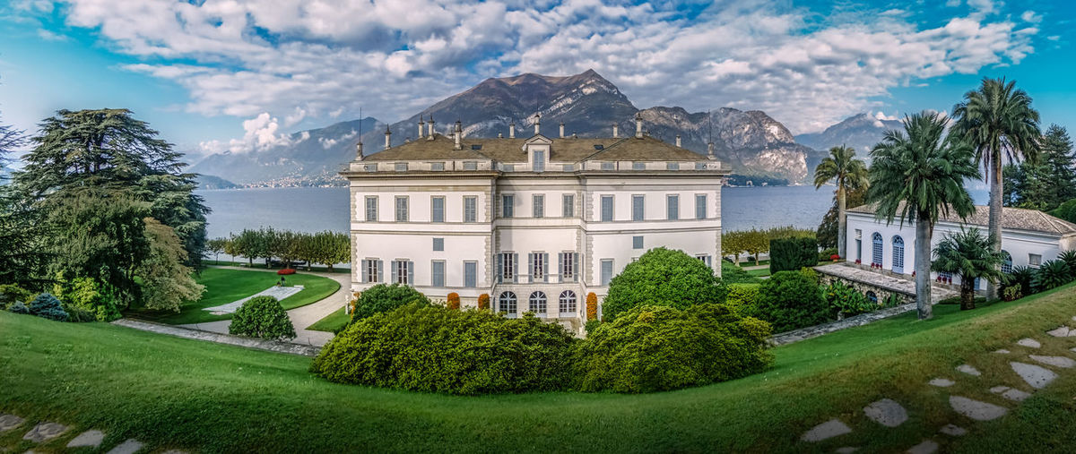 Villa Melzi in