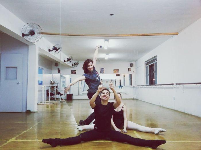 And All that jazz... Ballet Ballet Dancer Dancers Valedanca2015 Maledancer Jazz
