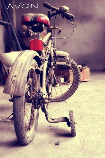 Childhood Ride