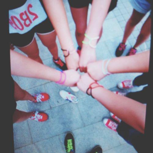 Sport meeting~