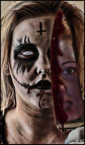 Darkness Art Creepy Being Creative Blood Horror Photoshop Digital Art Scary CreativePhotographer Macabre Spooky Shootermag Darkart Horror Photography