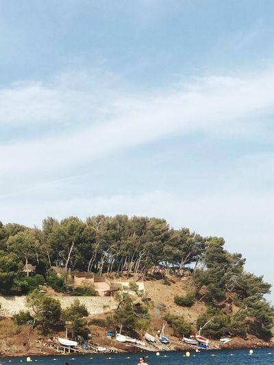 Fabrégas plage