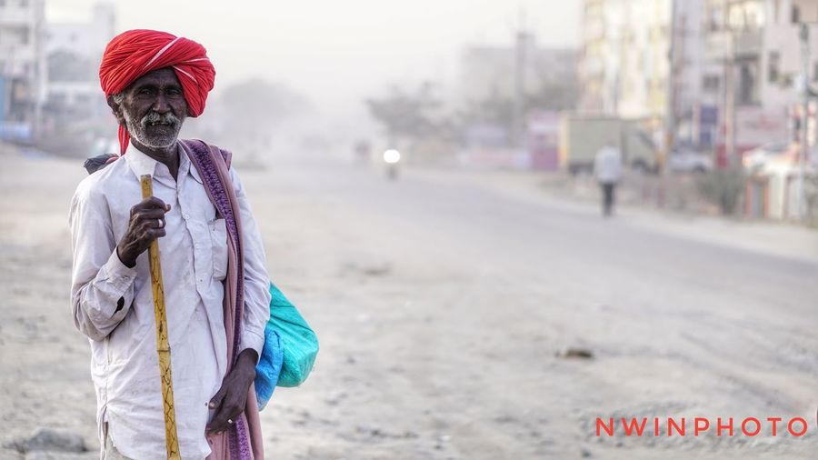 Portrait of a Pedestrian 🚶 Vivid Vivid Colours  Nwin Photography Sony A6000 Portrait Portrait Photography EyeEm Portraits EyeEm Selects Winter One Woman Only One Person Adult Only Women Outdoors Red Adults Only Day Warm Clothing Cold Temperature Nature Human Hand
