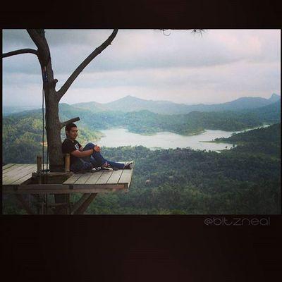 Kalibiru Kulonprogo Jogja Java INDONESIA Instagram BitzArt