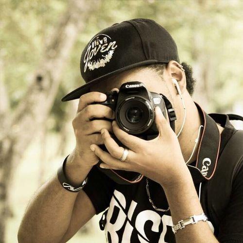 El ojo detras de la camara Disfrutando De La Vida Amandoloquehago CreativitàEstudios SamuelSotoPhotography