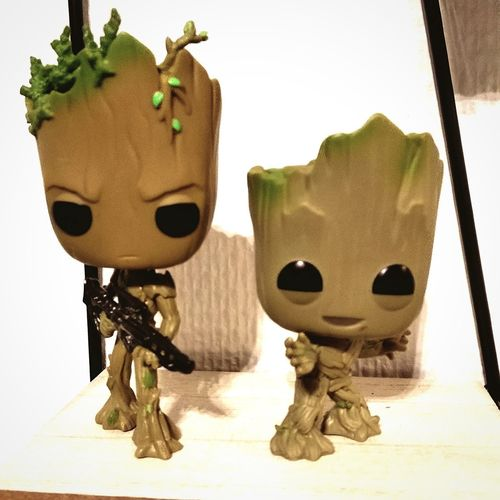 i am groot Groot IamGroot Marvel Infinity War GUARDIANSOFTHEGALAXY Awsome Mix Vol.2 Baby Groot Funkopopvinyl Funkopop Funkopopaddict Avengers Tree White Background Man Made Close-up Figurine  Ancient Civilization EyeEmNewHere