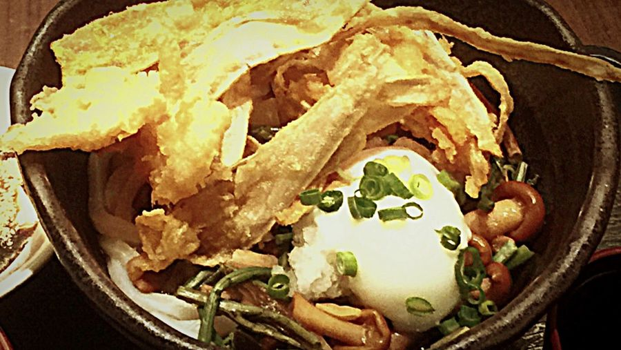 """Things I Like Beautiful ^_^japaneas trad """"S🅾ba"""" is delicious@ &the very 🅿️opular world.wide❗️special Egg topping very soft touch❓your 'll try topping eating💯🔆"""