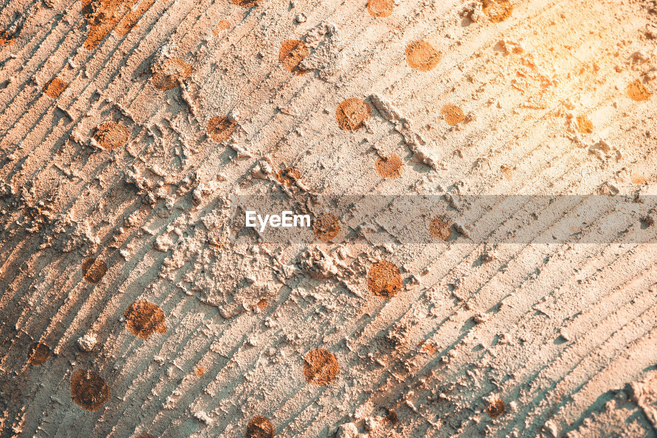 backgrounds, full frame, textured, pattern, no people, close-up, rough, old, weathered, brown, nature, day, wood - material, abstract, architecture, outdoors, wall - building feature, damaged, built structure, run-down, abstract backgrounds
