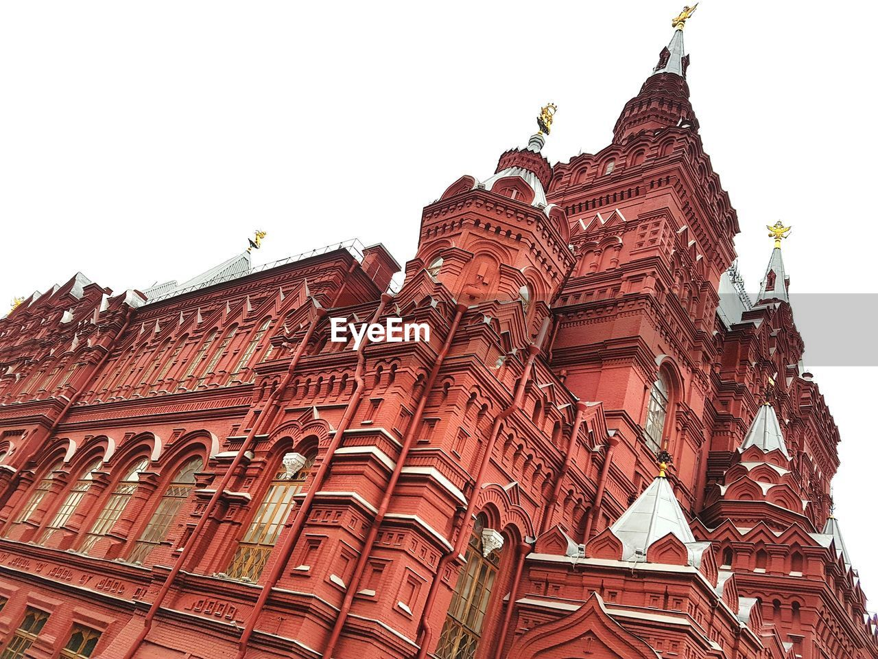 building exterior, built structure, architecture, low angle view, sky, building, the past, history, clear sky, tourism, travel destinations, belief, place of worship, spirituality, religion, no people, nature, tower, travel, city, outdoors, ornate, gothic style