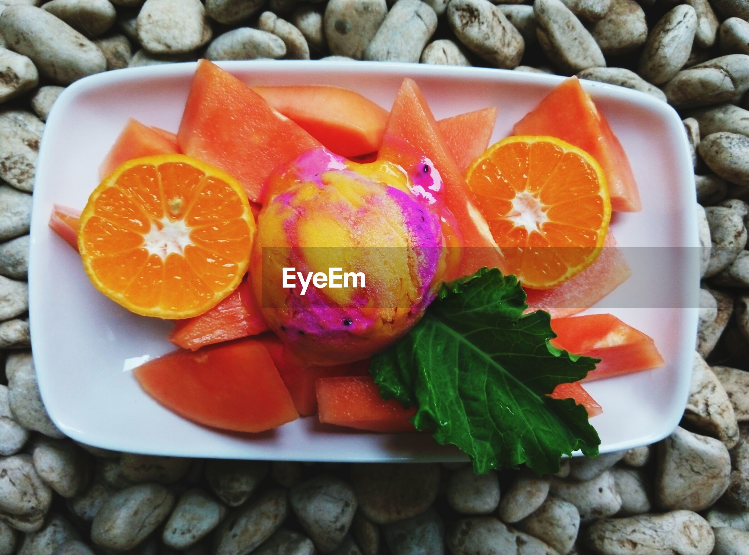 freshness, food and drink, food, high angle view, still life, healthy eating, multi colored, orange color, close-up, vegetable, pumpkin, fruit, table, no people, red, variation, day, indoors, slice