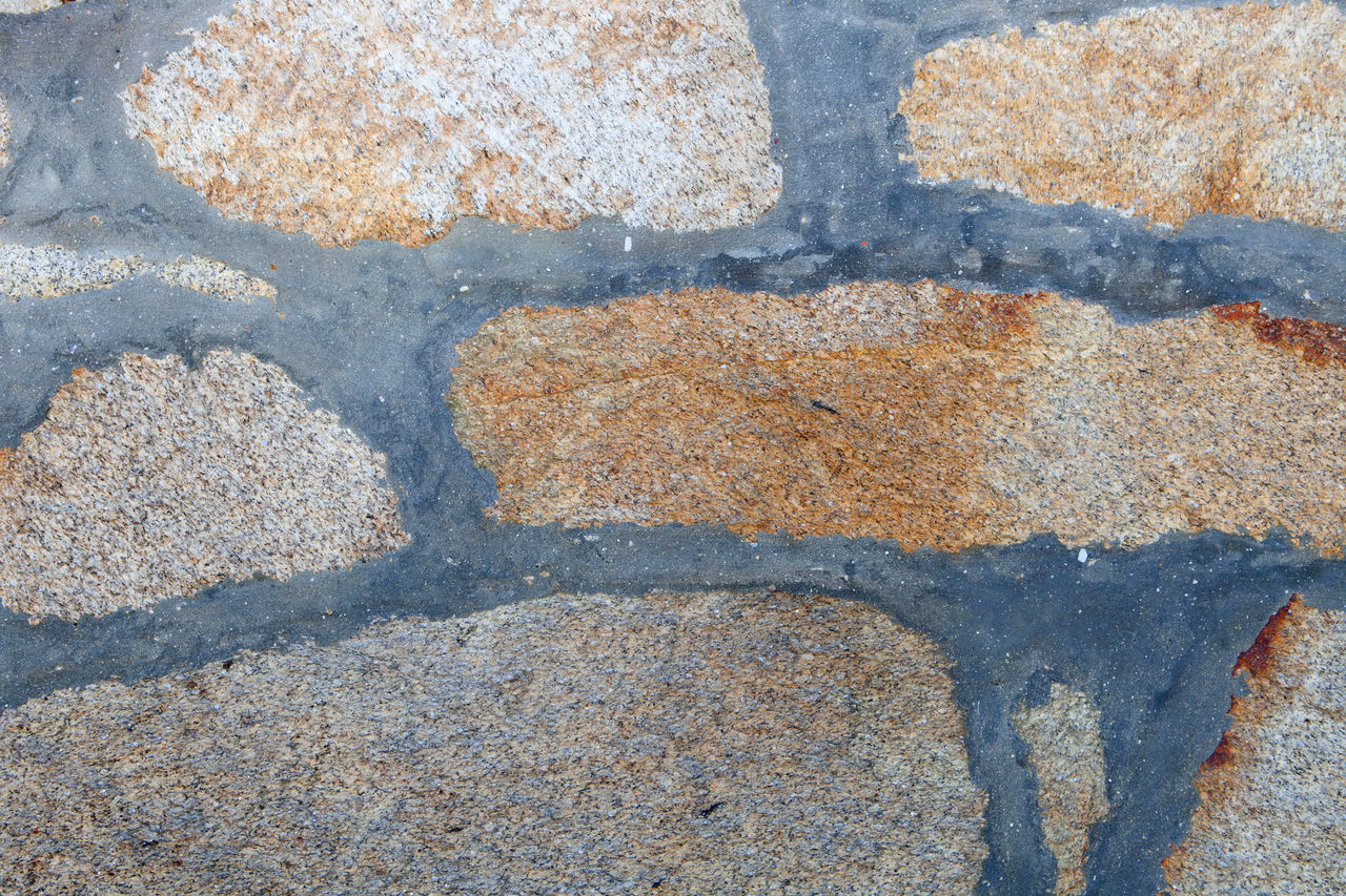 backgrounds, full frame, no people, textured, day, pattern, nature, directly above, close-up, solid, outdoors, rock, rough, rock - object, water, stone - object, abstract, high angle view, wet