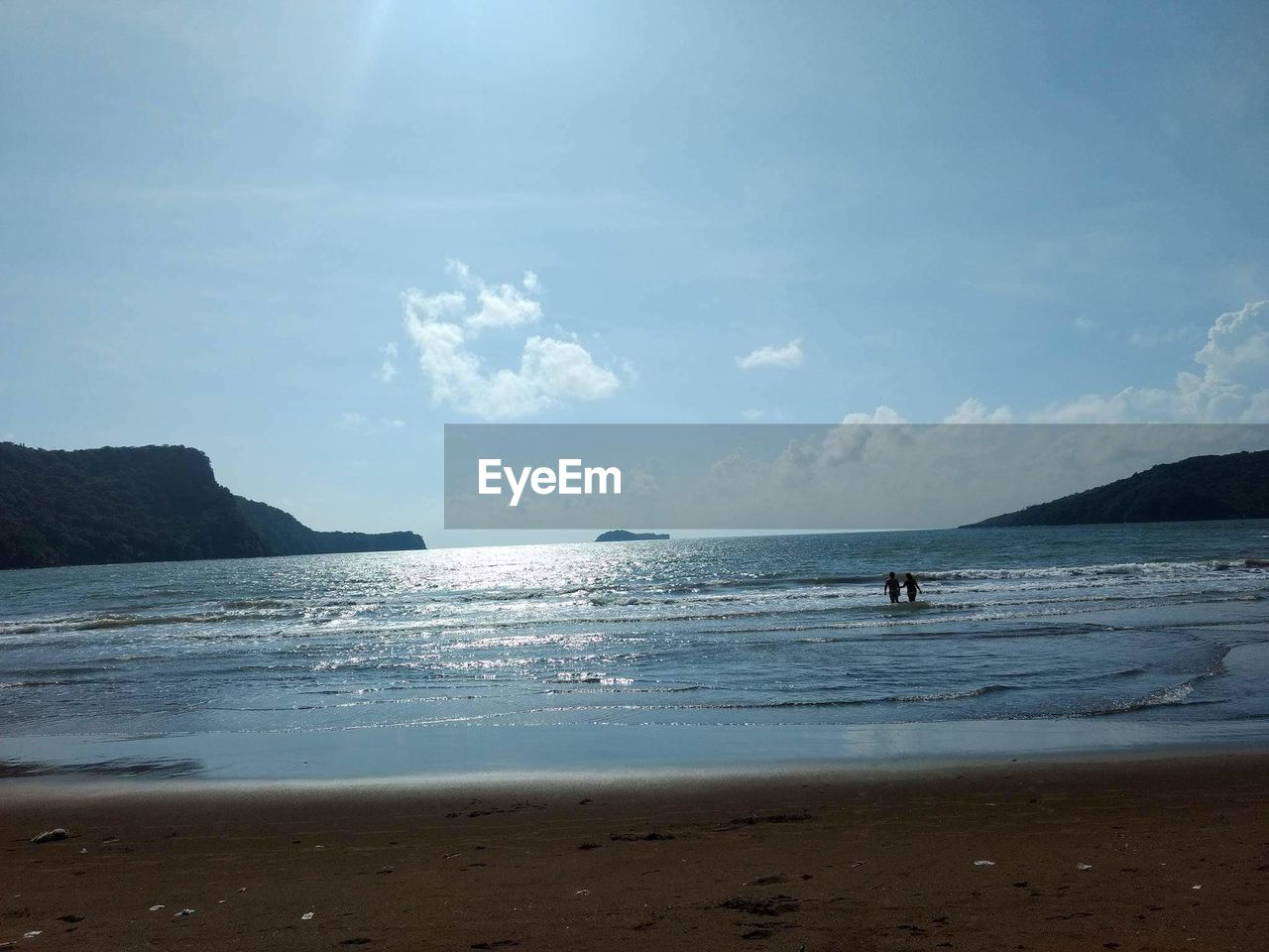 sea, water, beach, nature, shore, sky, beauty in nature, horizon over water, sand, scenics, tranquility, day, outdoors, wave, no people